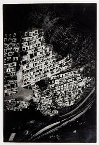 Zoe Leonard, Istanbul, 1987-90, Deutsche Bank Collection