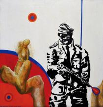 UWE LAUSEN, DER DEUTSCHE KILLER, 1967
